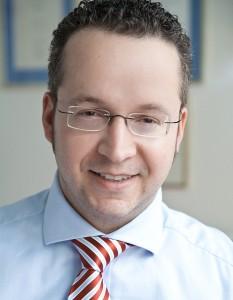 Bernd Homburger