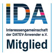 IDA e.V. - Mitglied